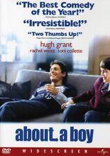 About a Boy [New DVD] Widescreen