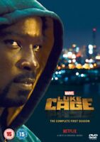 Nuovo Marvel Luke Cage Stagione 1 DVD