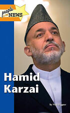 Hamid Karzai (People in the News) by Wagner, Viqi