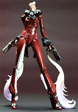 BAYONETTA PLAY ARTS KAI JEANNE ACTION FIGURE 23 CM SQUARE ENIX PS3 STATUE HOT