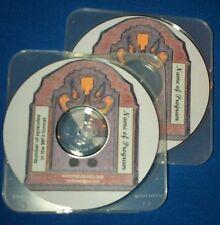 BOB HOPE 2 mp3 cd OTR radio comedy variety shows Frank Sinatra Judy Garland MORE