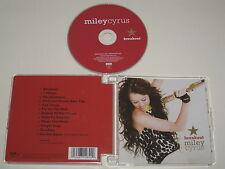 MILEY CYRUS/BREAKOUT(HOLLYWOOD 0050087128999) CD ÁLBUM