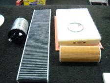 SEAT ALHAMBRA TDI 2000>SERVICE KIT OIL/AIR/FUEL FILTERS