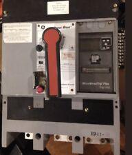 GE Power Break TP2020TTR MO BOLT IN LIG 2000 Amp 1 Year Warranty Reconditioned