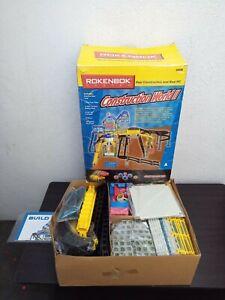 Rokenbok System Construction World ll #04329