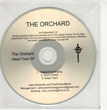 (GI445) The Orchard, Haggard & Hanging - DJ CD