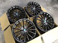 18 Zoll Felgen V1 Wheels Alufelgen 5x120 für BMW Performance F20 M135i E90 F30 M