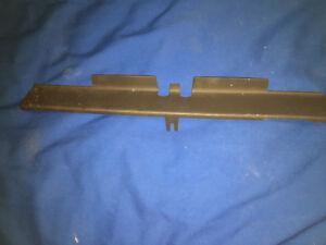 98-2001 Dodge Ram Passenger Dash Panel trim AIR BAG TRIM used condition