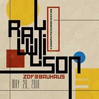 Ray Wilson - Ray Wilson Zdf@bauhaus (Cd+dvd)