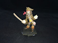 Disney Infinity Figur Jack Sparrow - Sony PS3 Nintendo Wii 3DS XBox NEU