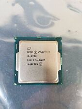 Intel Core i7-6700 6th Gen QC 3.4GHz 8M 8GT/s SR2L2 LGA1151 CPU (4GHz Max Turbo)