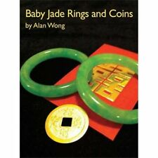 Baby Jade Rings and Coins by Alan Wong - Trick - Magic Tricks