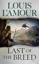 Last of the Breed: A Novel, L'Amour, Louis, Good Book