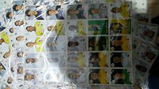 PANINI WC 2018 RUSSIA  92 STICKERS UPDATE  AND  8  BRAZIL STICKERS