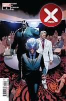X-Men #4 DX (2020 Marvel Comics) First Print Yu Cover