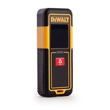 Dewalt - Misuratore di distanza Laser Dw033-xj