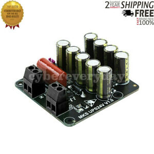 Makerbase MKS UPS 24V Module 3D Printer Parts Power Outage Detection Power Off