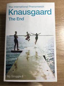 The End by Knausgaard, Karl Ove (2019)