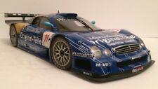 Autoart 1:12 Mercedes Benz CLK GTR FIA GT 1998(plz read condition before buying)