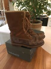 Timberland Fold Down Boots Size 4 Eu 37