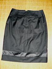 Knielange H&M Damenröcke im A-Linie-Stil