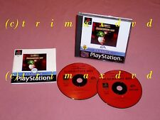 PS1 _ Command & Conquer Alarmstufe Rot _  Guter Zustand _ 1000 Spiele im SHOP