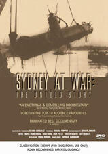 New DVD** SYDNEY AT WAR