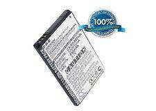 3.7V battery for KDDI IS01, SHI01UAA, SA001UAA, SA002, SA001 Li-ion NEW