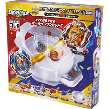 NEW Takara Tomy Beyblade Burst B-107 BEYBLADE Super Z Battle Set 2018 from Japan