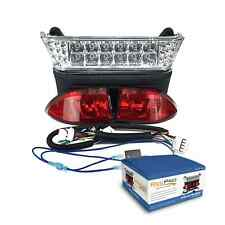 Club Car Precedent Electric Golf Cart ALL LED Light Kit 2004-2008.5