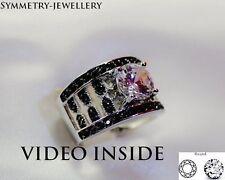 Ovale Ringe mit Diamanten für Damen