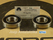 Transmission Input Shaft 2X Jeep Patriot MK 07-17 Manual 5013634AB Genuine Mopar
