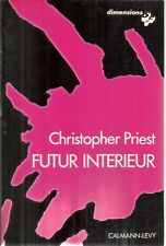 CHRISTOPHER PRIEST FUTUR INTERIEUR