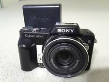 Sony Cyber-shot DSC-H3, 8.1MP, 10X/2X Zoom, Compact Digital Camera. EXCELLENT