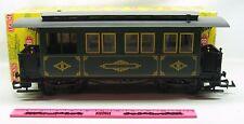 lgb ~ 3060 sonderfarbton grun passenger coach