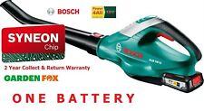 Bosch 2.5 AH Bosch ALB 18 Li Cordless Blower 06008A0571 3165140843232 . .