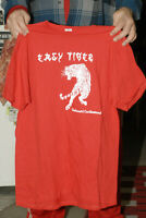 Dashboard Confessional Easy Tiger tour t shirt New Mint Small indie emo punk