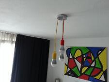 Kronleuchter Textilkabel ~ Textilkabel lampe in deckenlampen & kronleuchter günstig kaufen ebay