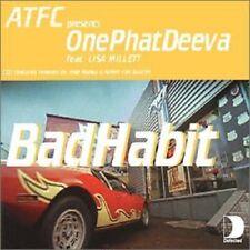 Atfc-Bad Habit [CD 2] CD Single  Very Good
