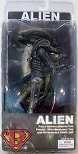 "CLASSIC ALIEN WARRIOR Alien 1979 Movie 7"" inch Scale 9"" inch Figure Neca 2008"