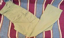 Under Armour Men's Convertible Nylon Cargo Hiking Pants/Shorts wth Zip Leg 32x32