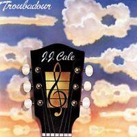 J J Cale - Troubadour (NEW CD)