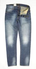 Nudie Skinny, Slim Rise 34L Jeans for Men