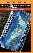 Heaven and Hell : My Life in the Eagles (1974-2001) by Don Felder (2014, MP3...