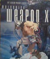 Wolvrerine Weapon X Statue Art Asylum Marvel Milestones #18 / 2500