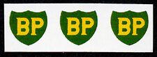 Matchbox Lesney Stickers 'BP' for 25c Petrol Tanker