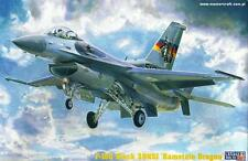 F-16 C-30 FIGHTING FALCON (USAFE 'RAMSTEIN DRAGON' SPECIAL MKGS)1/72 MASTERCRAFT