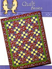 Quilt Basics And Silver Lane Sampler [Paperback] [Jan 01, 2013] Doug Leko