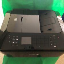 Canon PIXMA MX725 Tintenstrahldrucker Multifunktionsgerät  Fehlercode B 200