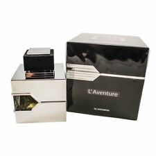 AL HARAMAIN L'AVENTURE EDP 100ml Eau de Parfum 100ml neu & Ovp / Folie